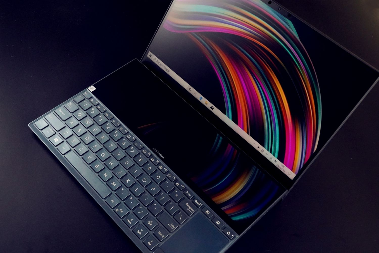 X2 Duo带来远不止TouchBar那么简单的双屏体验