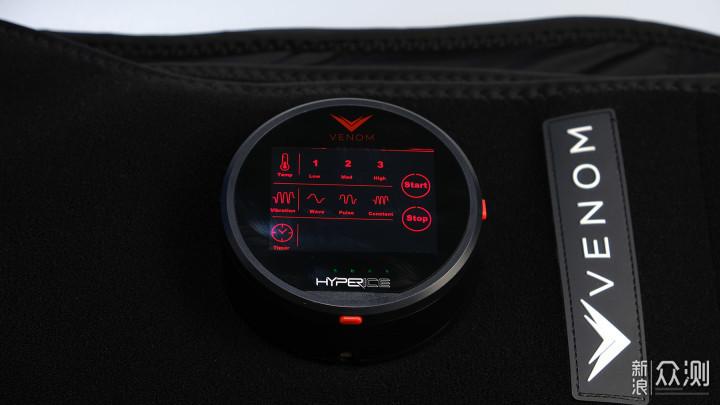 新装备入手,来个健身爱好者的理疗装备展示_新浪众测