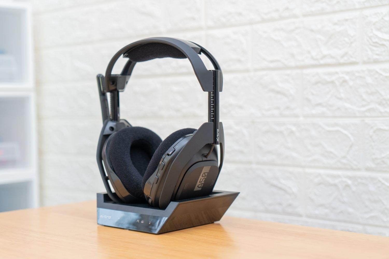 比小米34寸显示器都贵的游戏耳机,到底啥水平