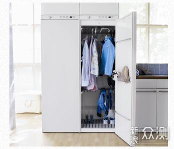 打造洗衣房的精致生活,可入这套四件套_新浪众测