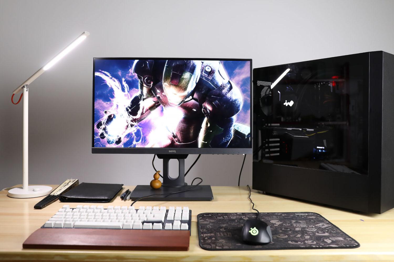 本想简单升级旧主机,最后却抱回家一套新电脑