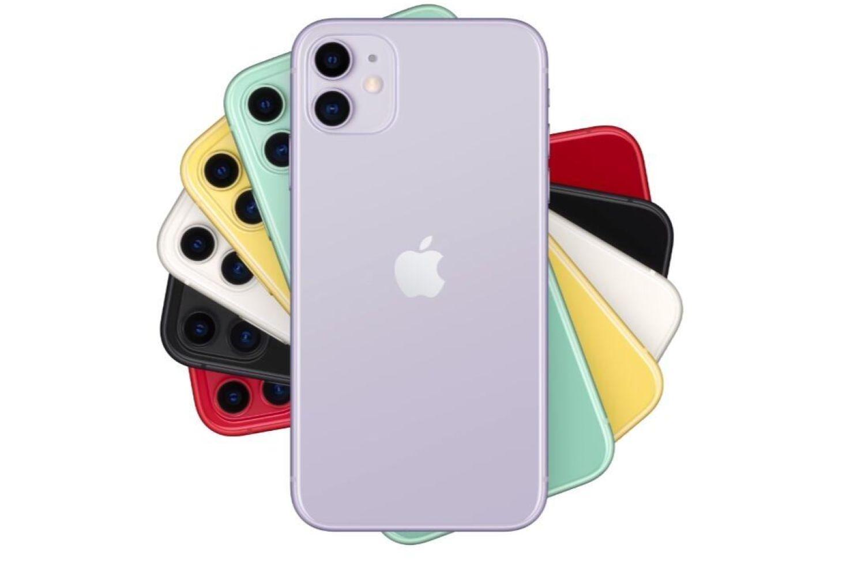 iOS设备好评榜单更新,新款iPhone SE退榜