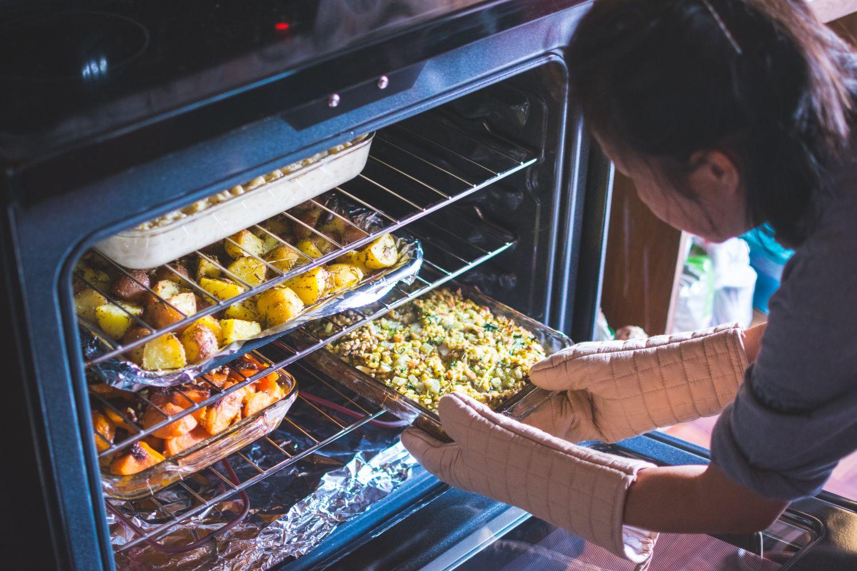 6.18烤箱购买攻略丨值得买的蒸烤箱帮你列出来
