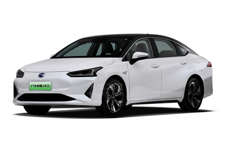 广汽丰田iA5 高品质纯电EV免费试用,评测