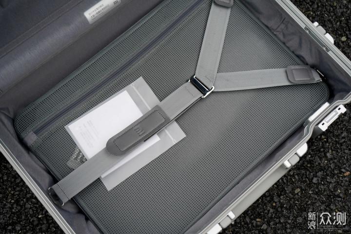 旅行中金属的味道,小米全金属旅行箱 2 评测_新浪众测