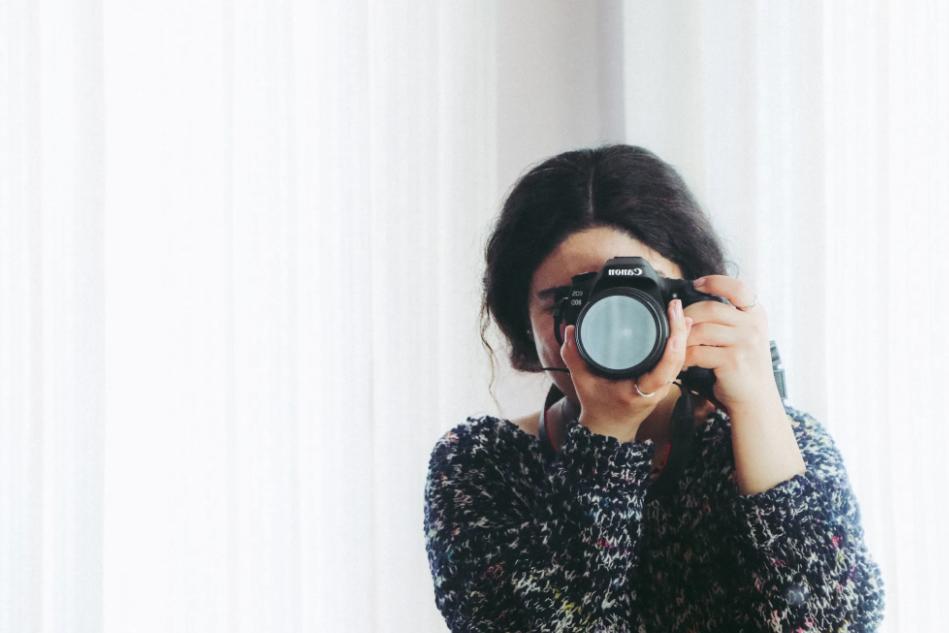 关于你的相机,你需要了解的事
