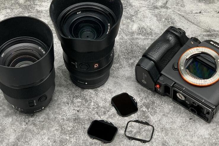 卡色Kase发布索尼相机内置滤镜【抢先体验】