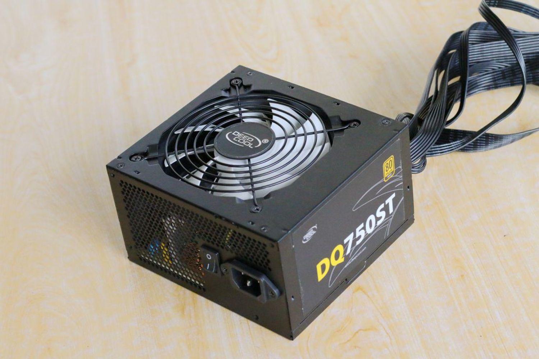 高性价比的750W电源-九州风神DQ750ST测评