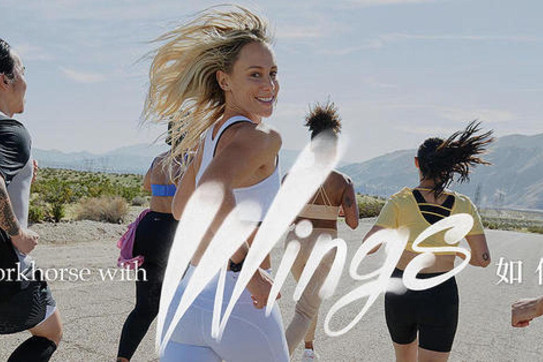 #我的运动指南#跑步党的Nike Pegasus升级之旅