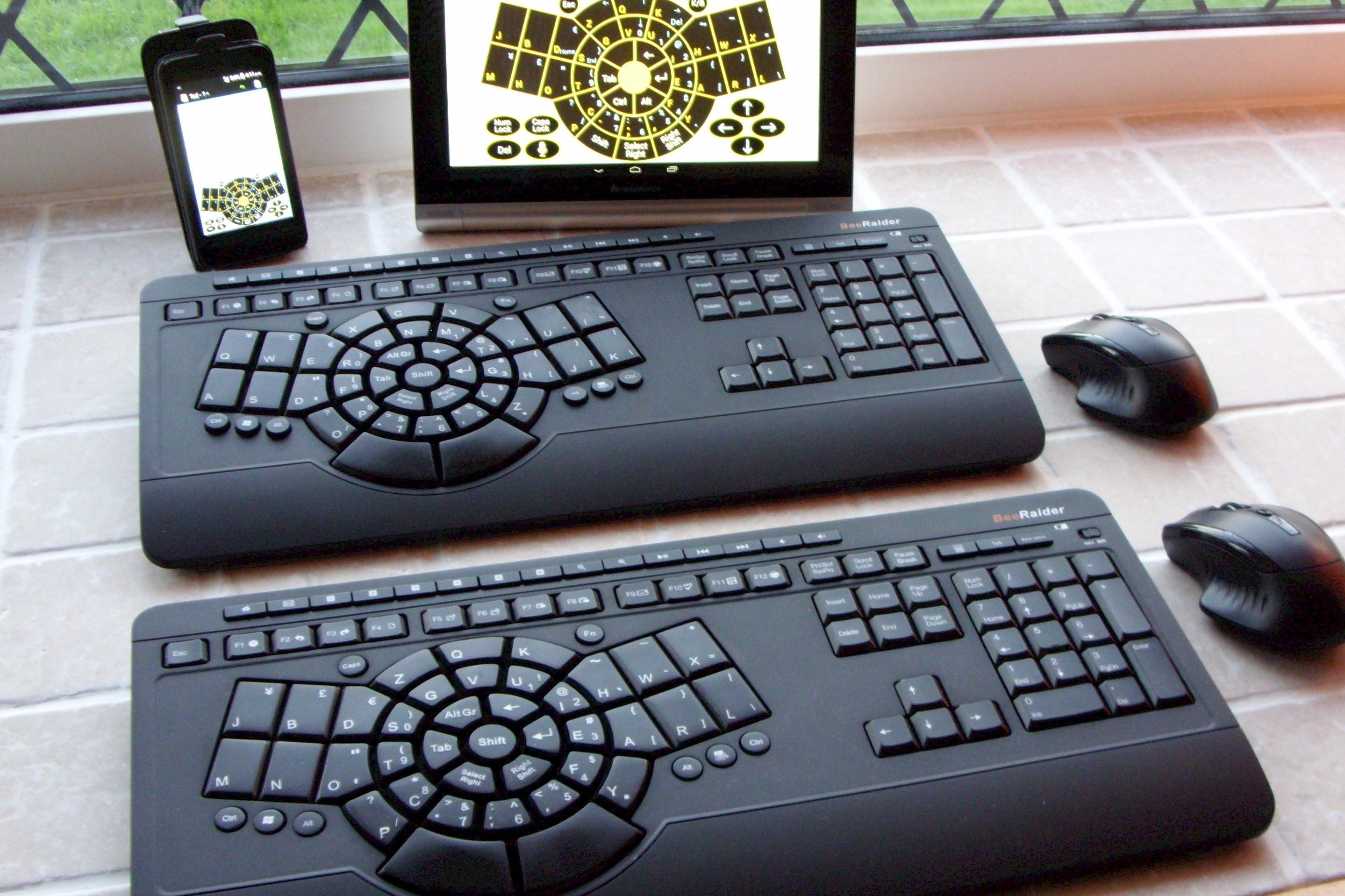 """看到你服! 细数那些PC界的""""奇葩硬件""""们"""