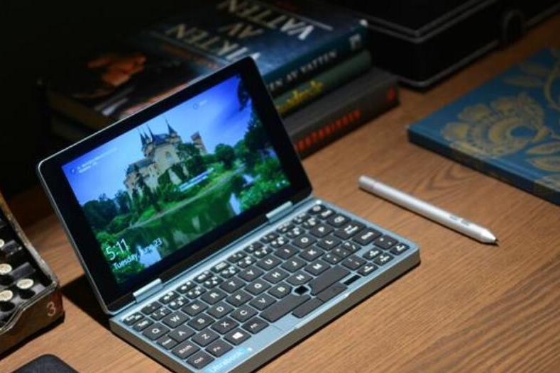 国产7寸笔记本评测,标配8+256G,性能如何