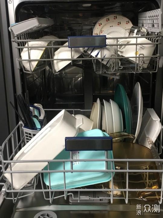 GRAM洗碗机高温烘干测评,种草还是避坑你决定_新浪众测