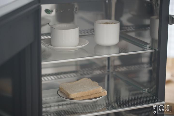 既保温又消毒,美的餐吧150C01为爱和健康护航_新浪众测