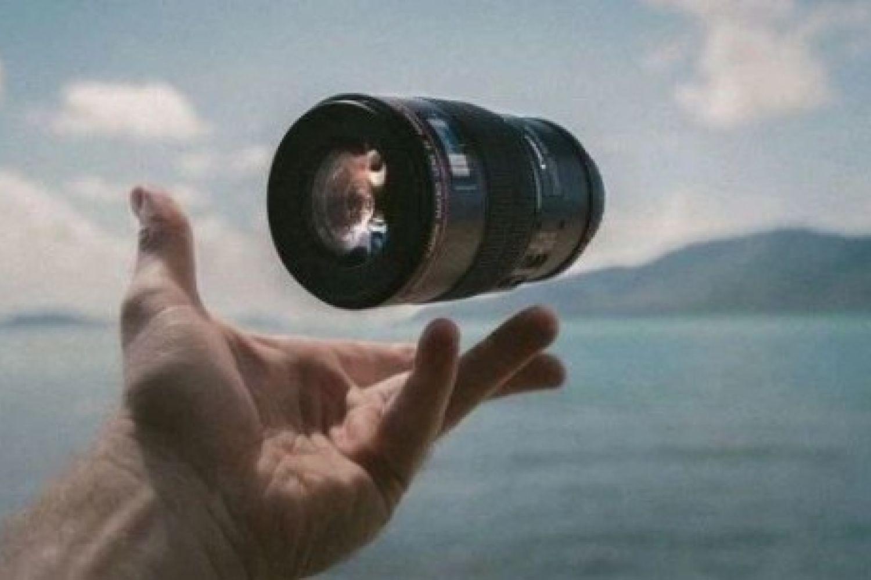 买相机之前要了解的几件事