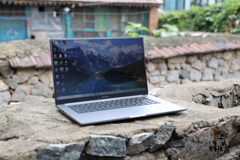 RedmiBook 16评测:极致性价比和强劲性能兼备
