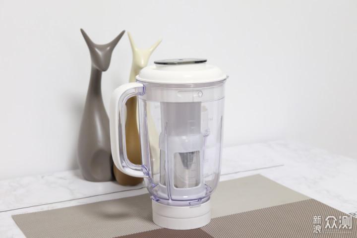 便宜是最大的优点:小熊Bear多功能三杯料理机_新浪众测
