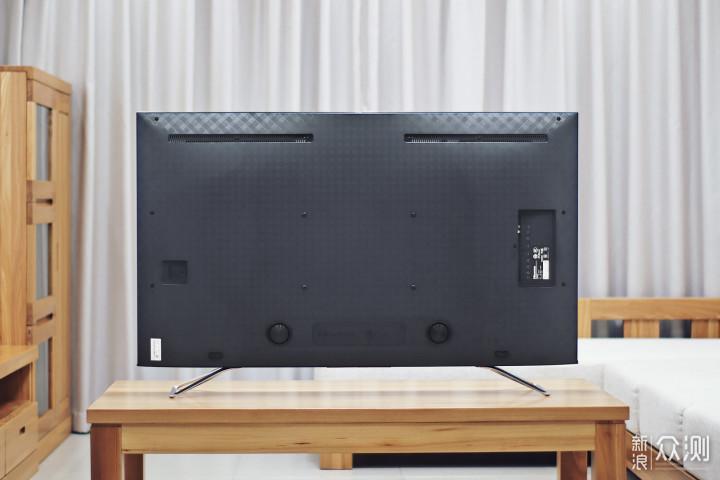 给客厅以品质感|海信55寸超画质电视U7F体验_新浪众测