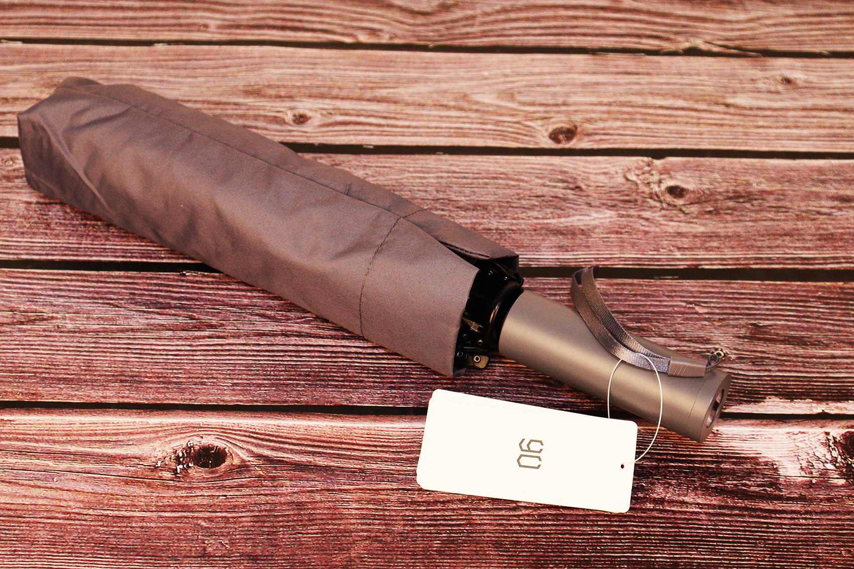你还在用传统伞开合吗?来看看90分便捷全能伞