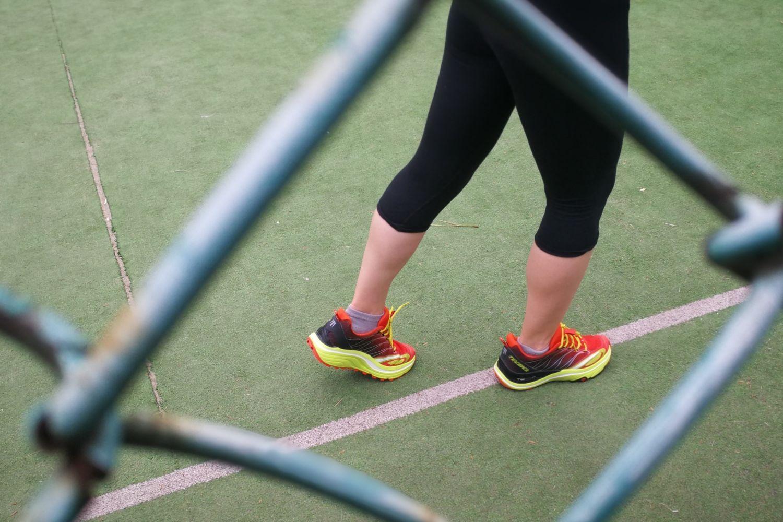 #我的运动指南#泰尼卡至尊2.0跑鞋初体验