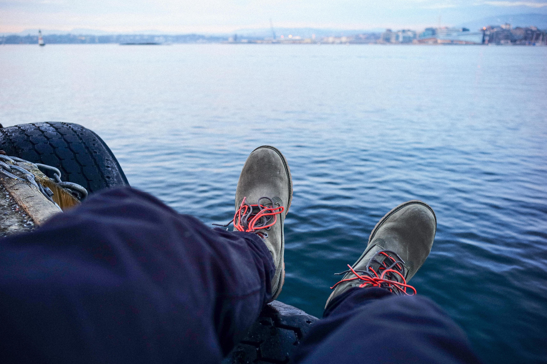 肉身亲测12个品牌鞋款,能陪你走遍全世界。