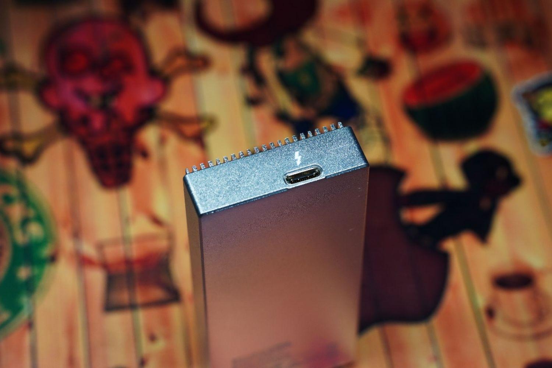 比一下?雷电3硬盘盒能否发挥SSD的全部性能