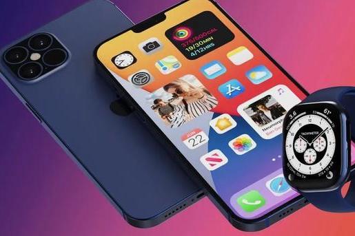 华为的反击?苹果将继续推出4G版的iPhone 12