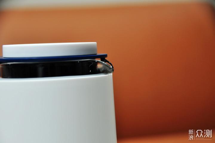 小巧多能的早餐利器,西屋迷你破壁机体验_新浪众测