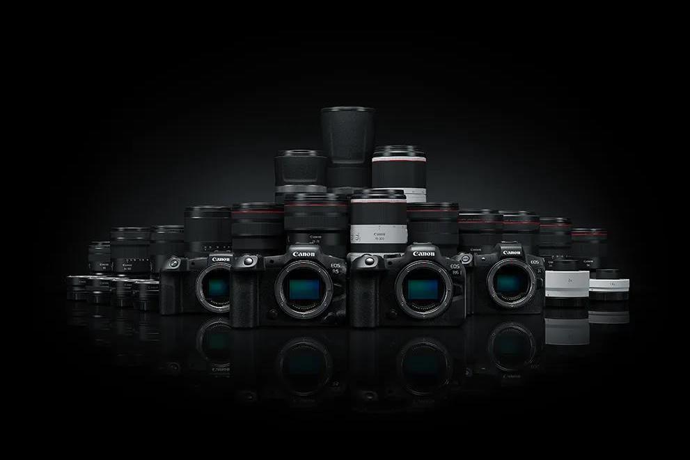 相机市场最后能剩下谁?