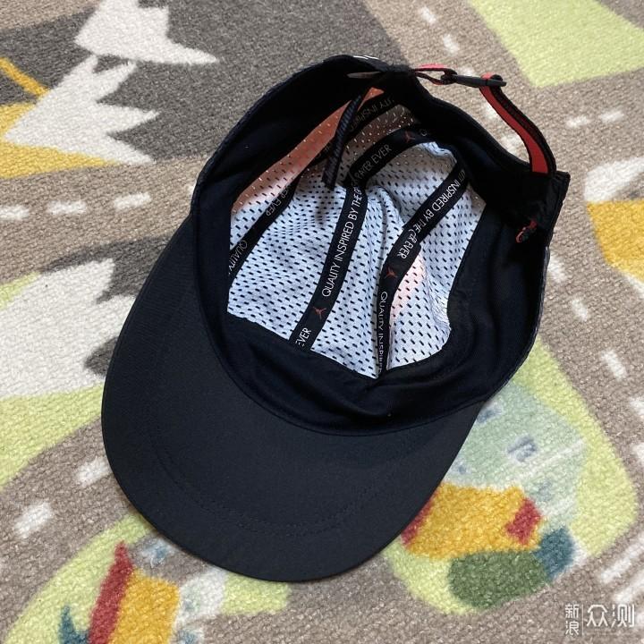 #我的运动指南#AJ巴黎圣日耳曼TAILWIND运动帽_新浪众测