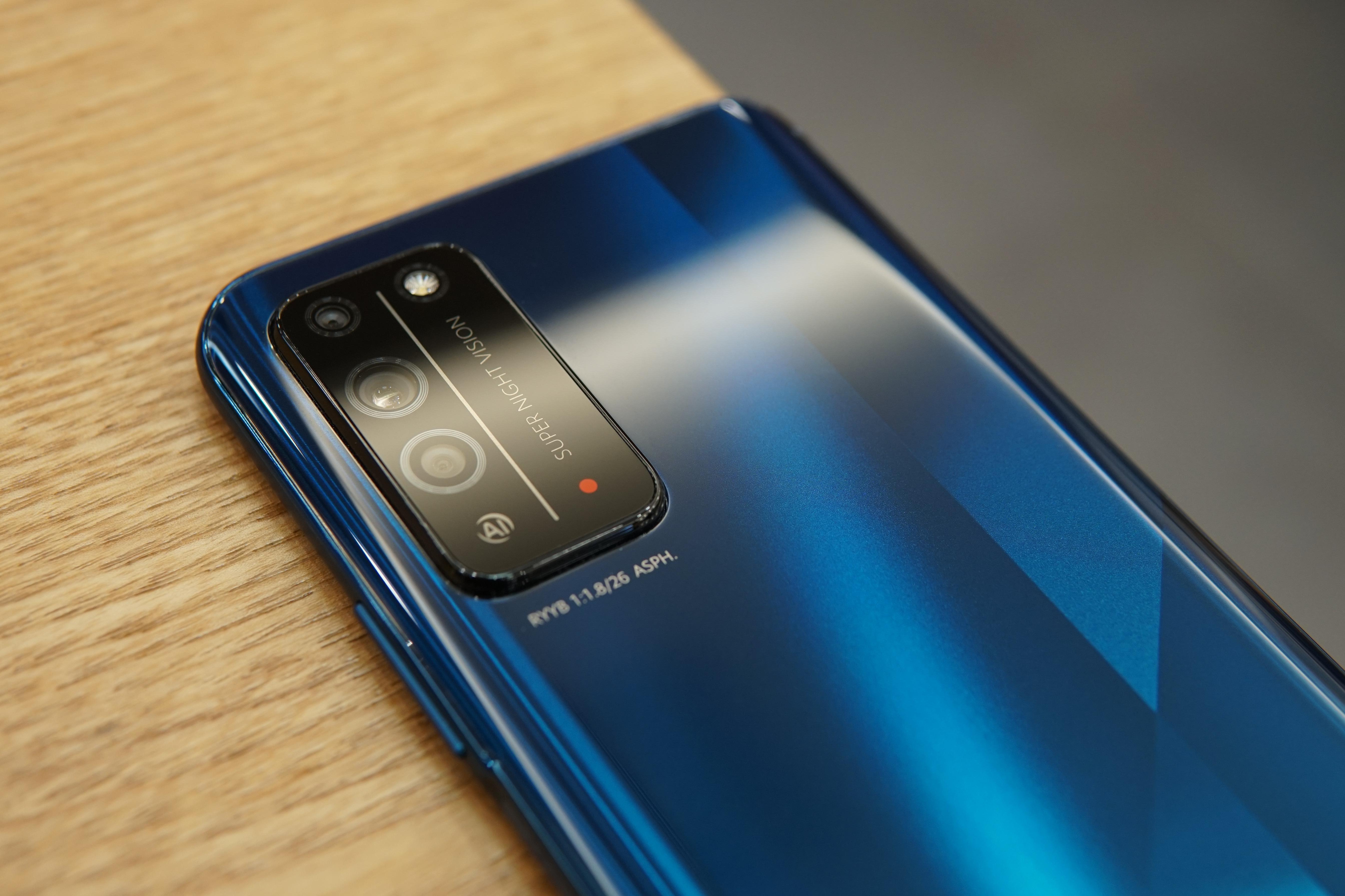 两千元档值得买5G手机之一:荣耀 X10手机评测