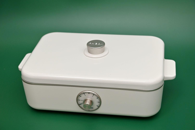 一见倾心的厨房利器 适盒A4 Box多功能料理锅
