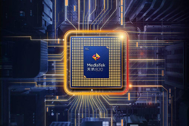 小米联发科合作开发5G芯片,背后或有这些考虑