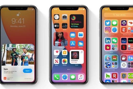 iOS 14 Beta2终于来了,是降级还是快速更新?