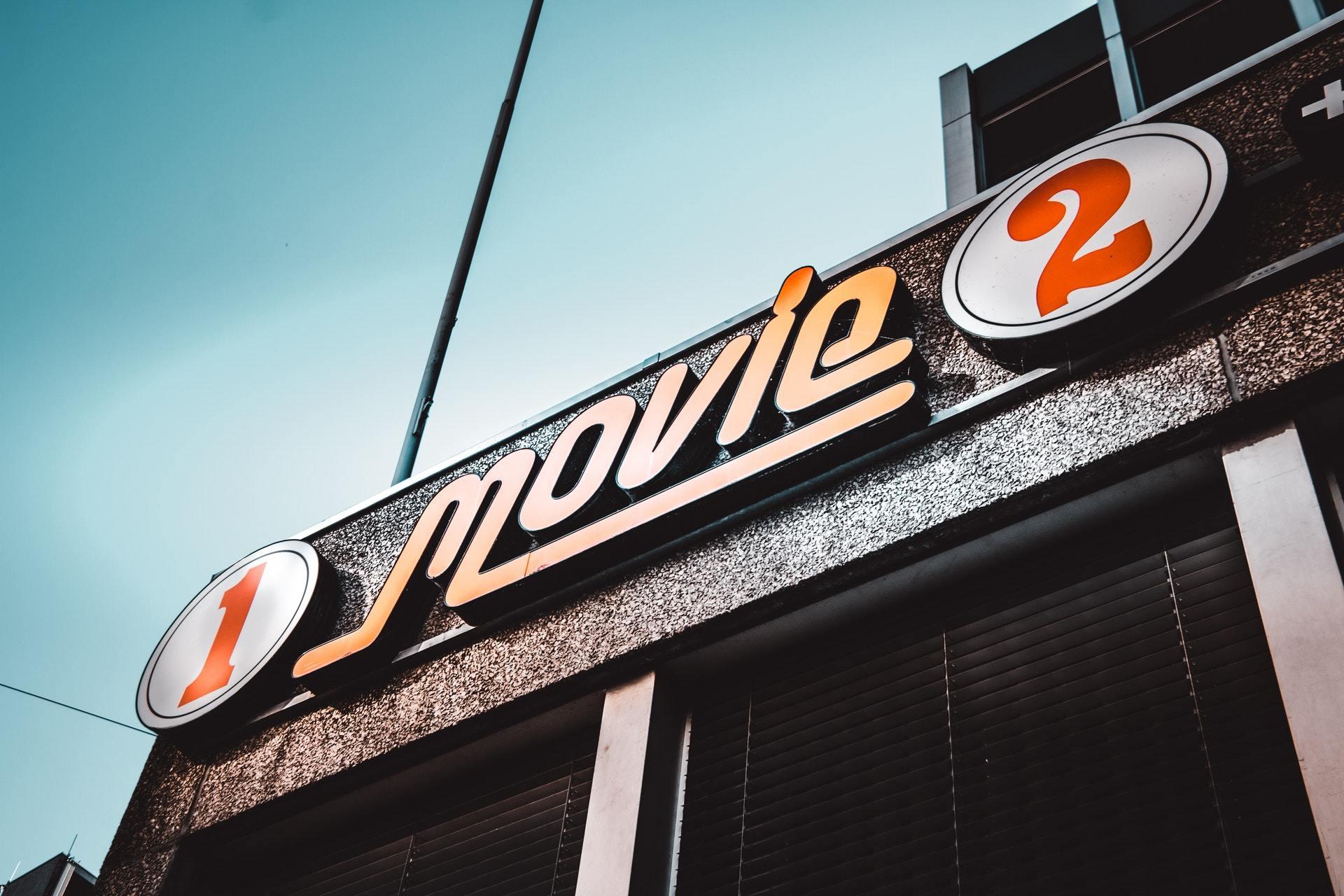 你想去电影院看什么电影?