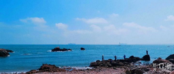 #七月#海边走一走,青岛轻松游之Day 2_新浪众测