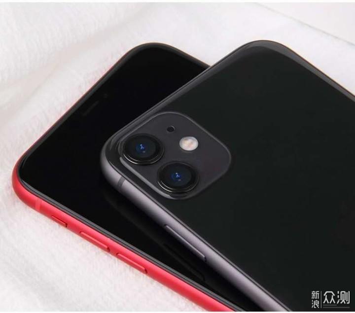 #创作新星#简谈iPhone 11是否值得购买_新浪众测