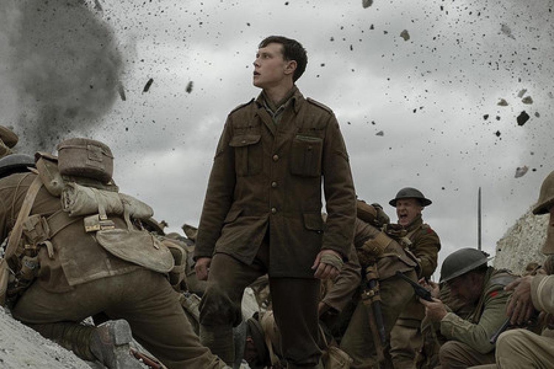 《1917》,什么时候能和战争说再见?