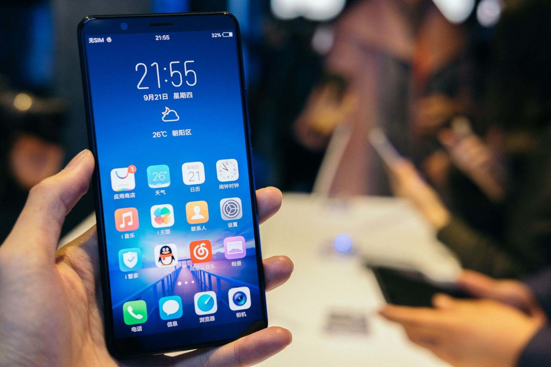 中国手机市场统计报告:华为逆势增长