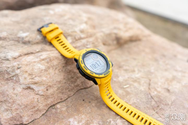 强劲续航高颜值,佳明本能太阳能GPS户外腕表_新浪众测