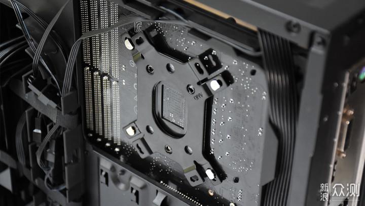 极致性能冷酷到底 超频三GI-CX240 ARGB水冷_新浪众测