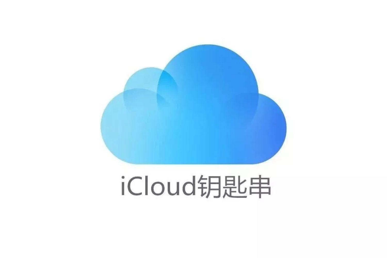 #创作新星#iOS14增强了iCloud钥匙串功能