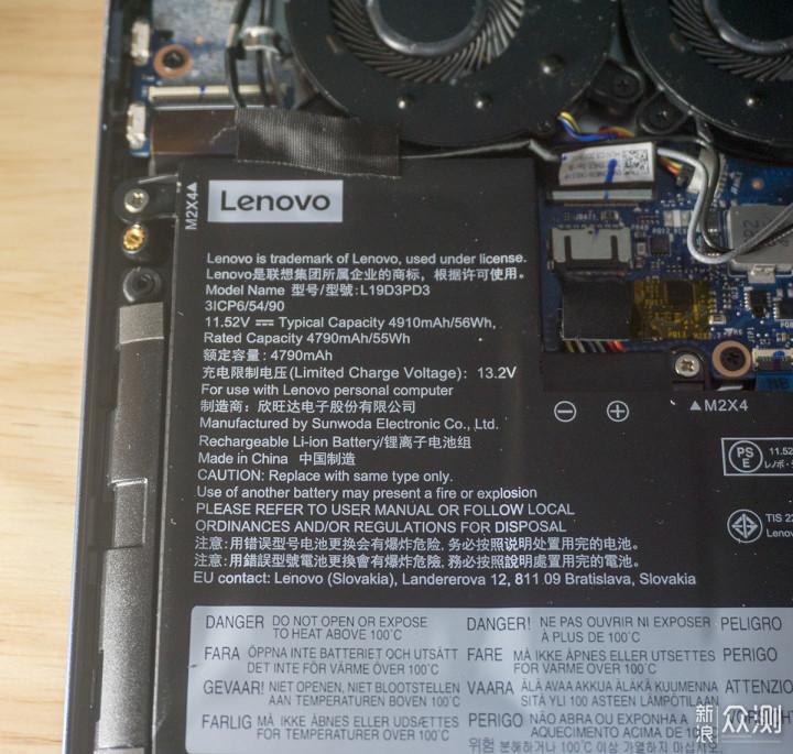 短评快拆,联想小新Pro13,i7-10710U +MX350_新浪众测