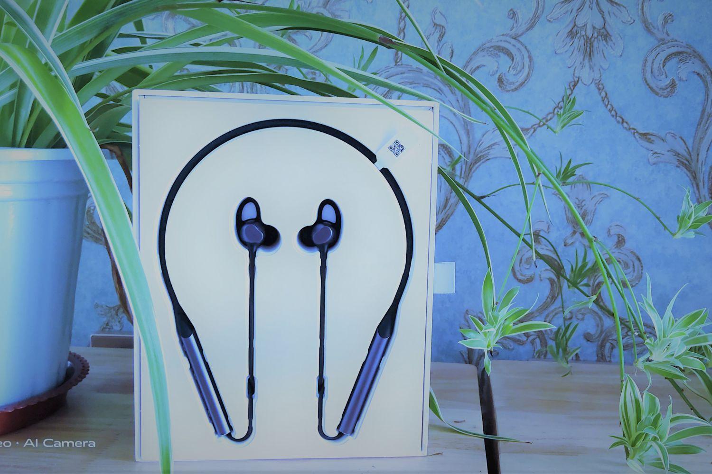 vivo无线运动蓝牙耳机 全能通勤