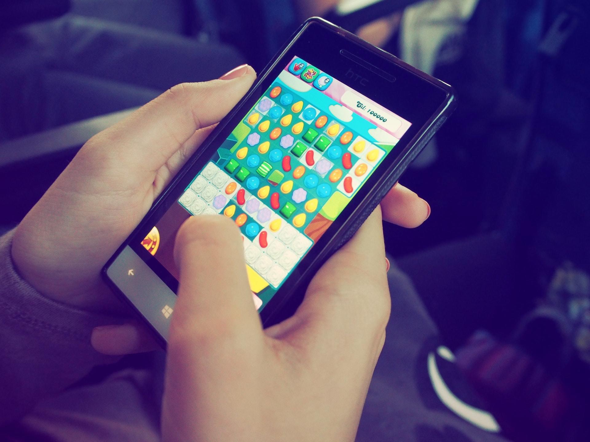 游戏手机哪家强?