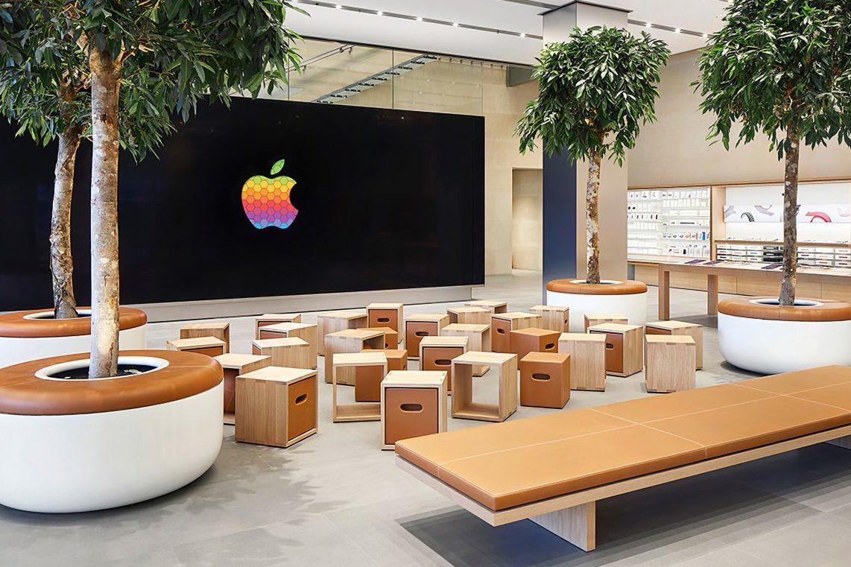 全球智能手机市场报告,苹果展现灭霸级表现