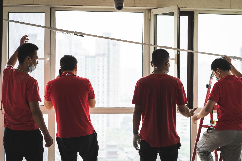 米家智能窗帘   为生活增添仪式感的智能家居
