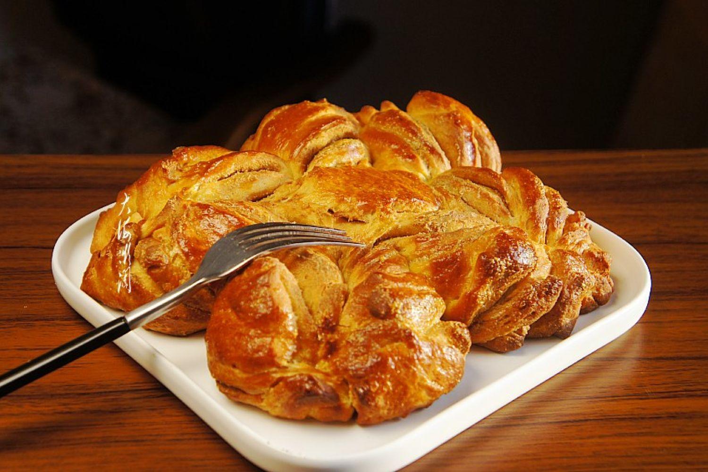 早餐别总吃油条,面包加点它补钙,撕着吃真香