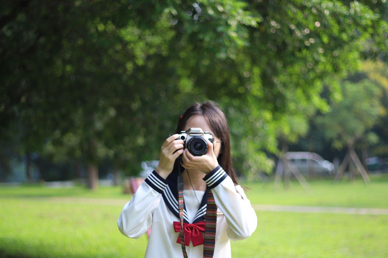 大学新生学摄影指南:不用犹豫,看需求买它