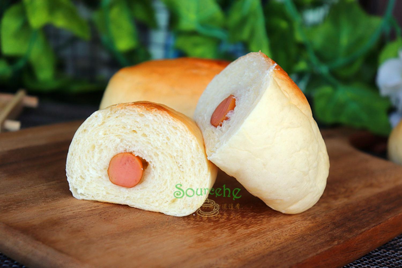 烘焙9年,这个面包方子用了8年,最靠谱了!
