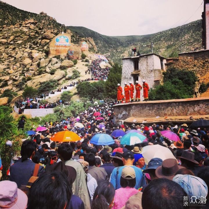 #创作新星#把西藏装进iPhone4,把回忆写成诗_新浪众测